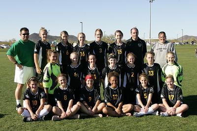 Utah ODP Girls 94