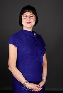 Sharon Oberlander