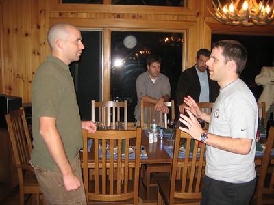 2008-9-06 Bob's Bachelor Party
