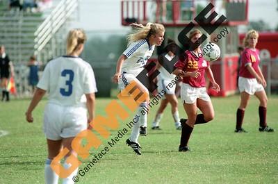 Duke Women's Soccer