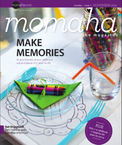 MOMAHA November 2014