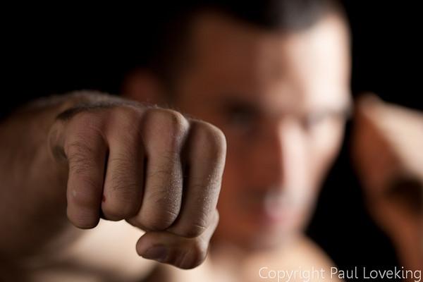 MMA Meetup Shootout