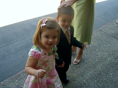 2007, July-Sept, Laney Birth