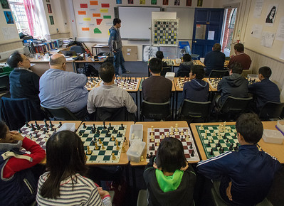 Wellington College Training 4