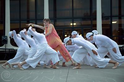 WSU Dance & Senior Concerts