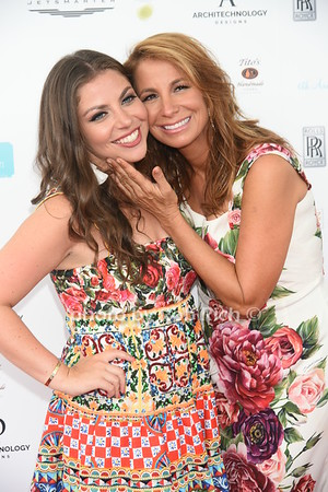 Jill Zarin's 6th annual Luxury Luncheon produced by Ticket2Events at Topping Rose in Bridgehampton on 7-28-18.  all photos by Rob Rich/SocietyAllure.com ©2018 robrich101@gmail.com 516-676-3939
