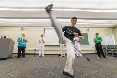 UAlbany Capoeira Club