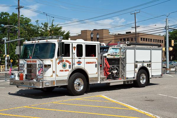 River Edge NJ Fire Department