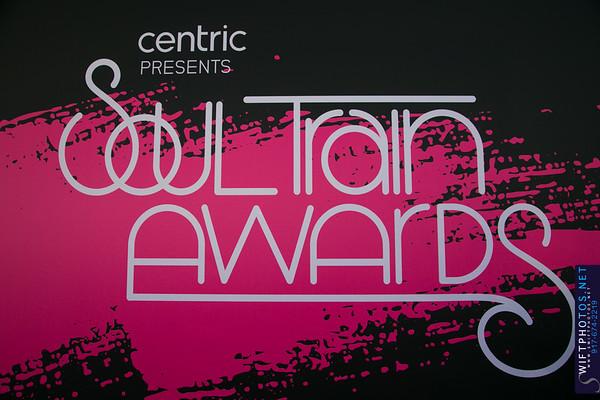 Soul Train Awards Red Carpet (11.6.15)