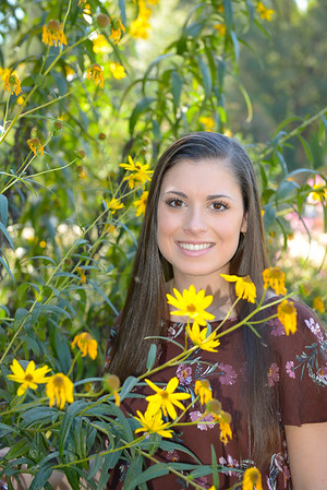 Mikayla Mead Senior Portraits
