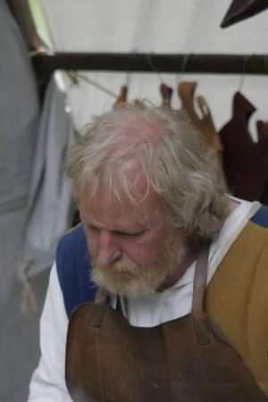 Ridders van de Haar 2006 - Deelnemers 2