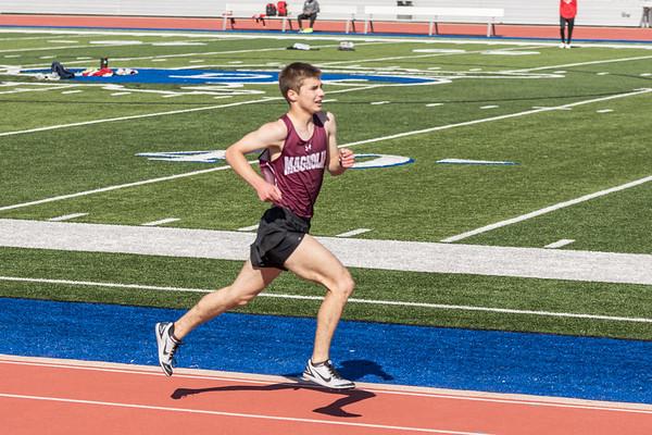 2021.03.25 Jack Track Magnolia at Dickinson HS