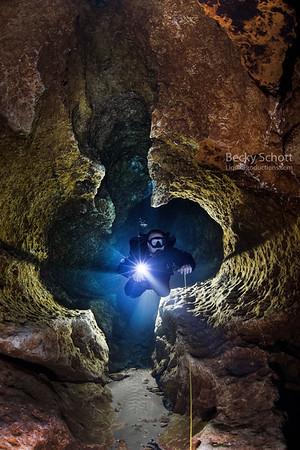 Little River Cave
