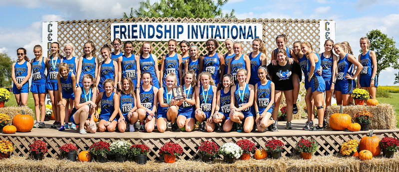 SJHS Cross Country