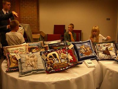 2005 - Women's Gift Expo