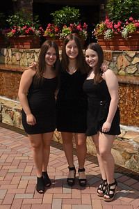 Bailey's Bat Mitzvah