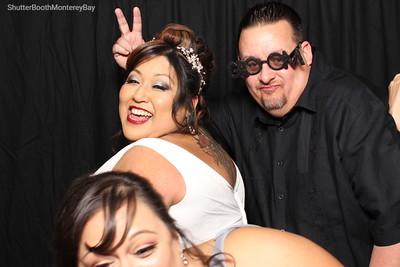 Greg & Andrea's Wedding