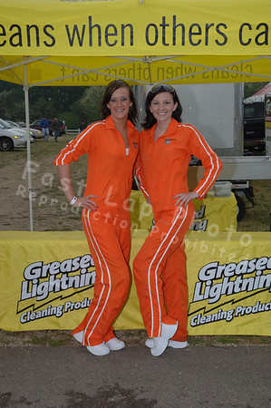 """USAR Hooters Pro Cup """"Sears Auto Center 200"""""""