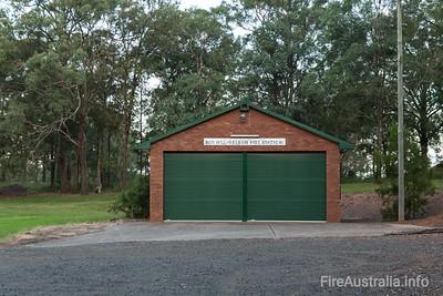 NSW RFS Box Hill - Nelson Brigade
