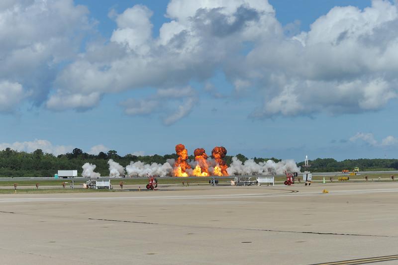 Air Power Demonstration