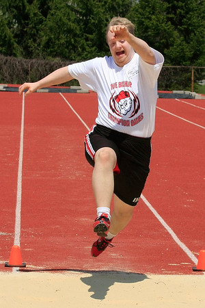 2009 Bishop Champion Games / Track & Field Events