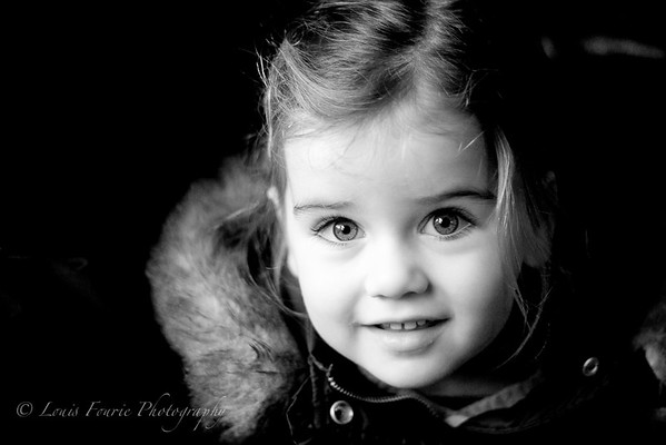 LFP Kids Portraits