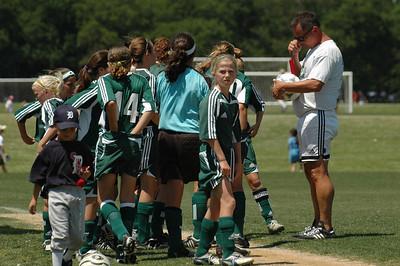 State Cup 2006 95 Semi Finals