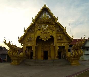 Thailande du nord février 2015