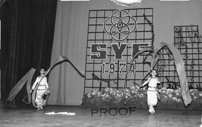 1974 SYF