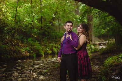 Brenda & Adrian