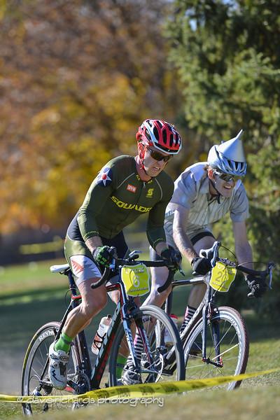 "UtahCycling Halloween ""Spooky Cross"" 10-26-13"