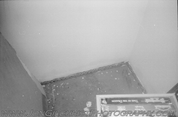Unknown camera - Kodak Gold 400