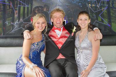 Wayne Junior Prom 2013