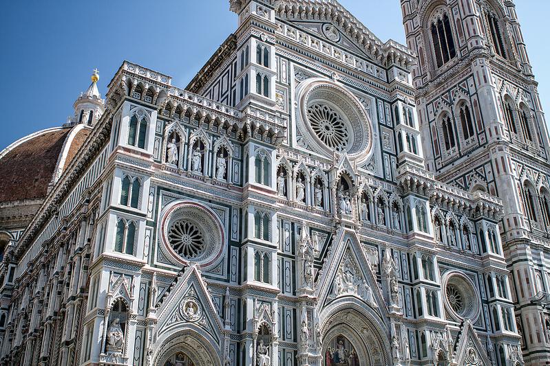 """""""Cattedrale di Santa Maria del Fiore"""", Florence, Italy"""