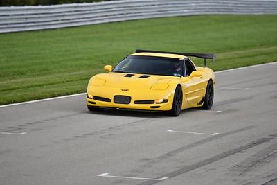 2021 SCCA TNiA  Sep 23 Pitt Nov Yellow Vette 2