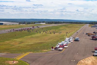 2018 Camdenton Airshow