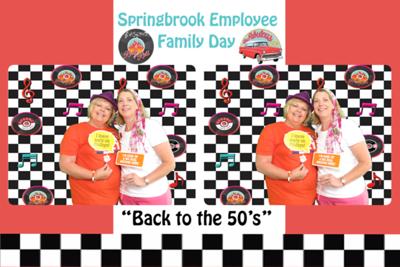 Springbrook Carnival