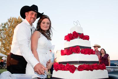 Cake & Ambers Dad Singing