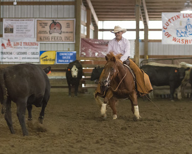 2014 Cutting Shows