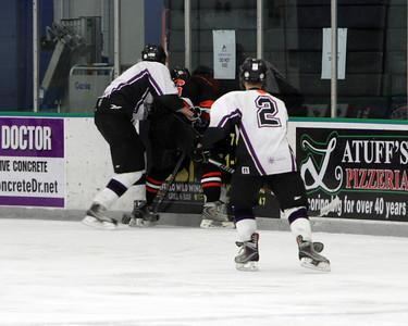 Duluth Junior Gold vs. White Bear Lake, State Tournament 3/16/2013