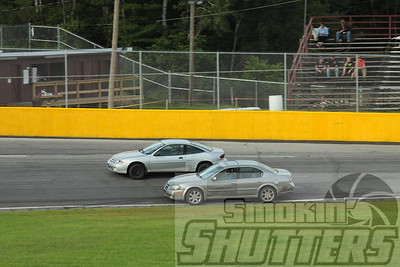 7/25 Northern Tire Enduro/ Street Stock Special