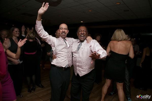 Michael & Ron