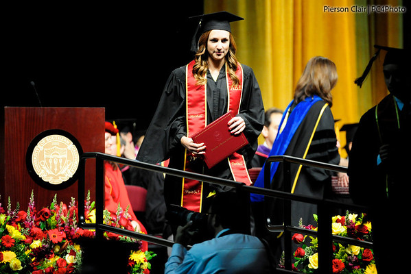 Graduation 2012 - Annenberg & Marshall