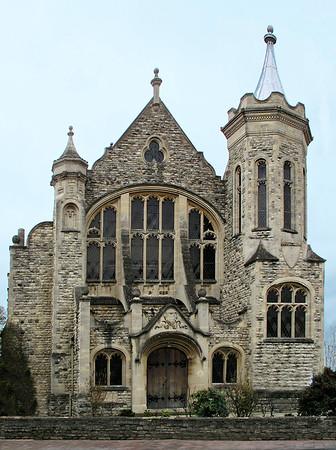 Methodist Church, Cowley Road, Cowley, Oxford, OX4 1BN