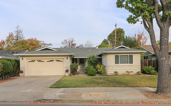 3007 Greentree Way San Jose