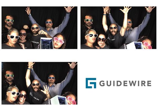 Guidewire August 26, 2016