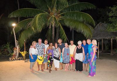 French Polynesia Friends Photos