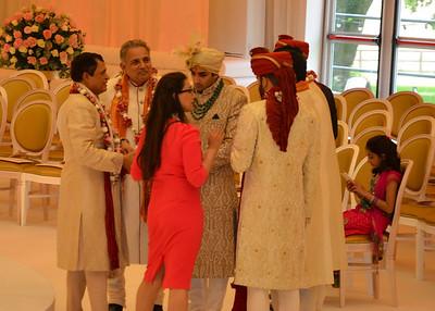 Sudeep Ceremony