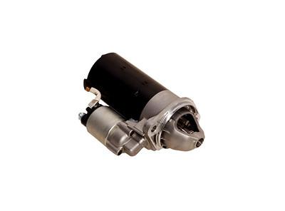 JCB FORKLIFT ENGINE STARTER MOTOR 12V