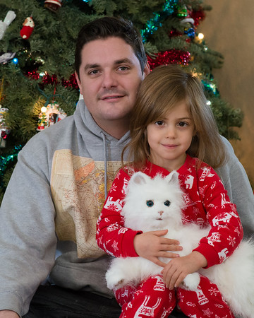 Filardi Christmas Day 2016